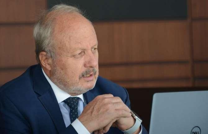 ASO Başkanı Özdebir'den YEP yorumu: Stratejik adımlar önemli katkı sağlayacak
