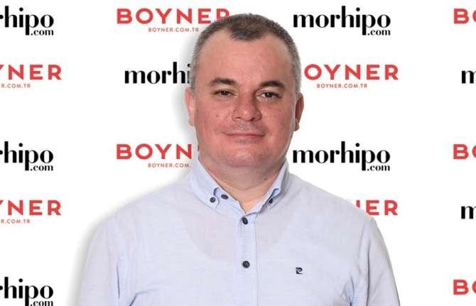 Morhipo ve Boyner.com.tr'nin CTO'su Ömer Yıldırım oldu
