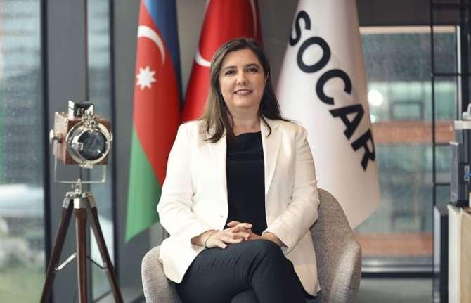 SOCAR Türkiye'nin gençleri geleceğe hazırlayan programına 2 ödül birden