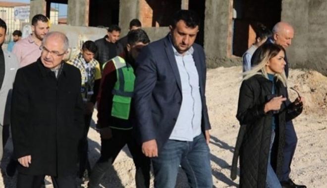 352 milyon liralık usulsüzlük yaptığı iddiasıyla tutuklandı, 206 bin lira kefaletle tahliye oldu