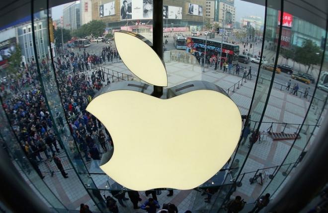 Apple hisseleri 13 gündür düşüyor