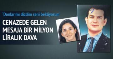 Enka Holding'in ortağı Ayşe Gülçelik'ten don davası