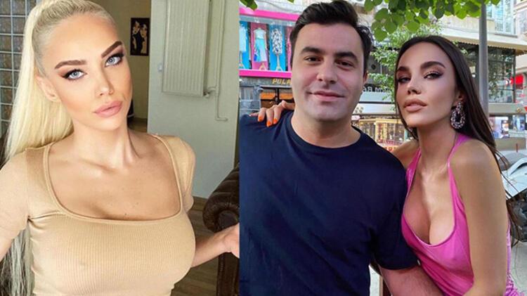 Ayşenur Balcı sosyal medyada sevgilisini ilan etti