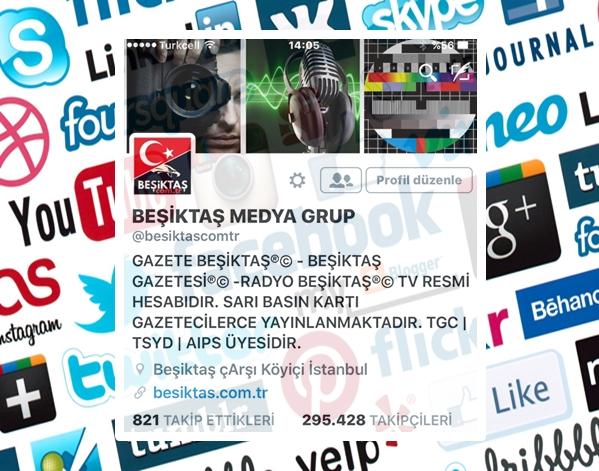 Beşiktaş'ta Organize İşler