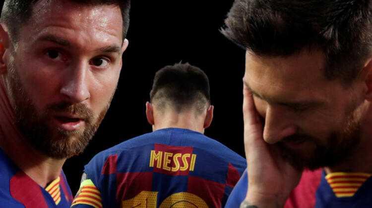Brezilyalı model Suzy Cortez'den Messi isyanı: Çöp muamelesi görüyor.