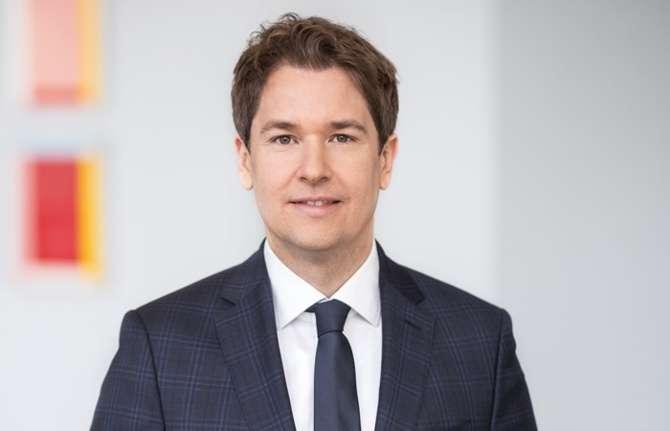 Enerjisa Enerji CFO'su Michael Moser, 'Küresel Fikir Lideri' seçildi