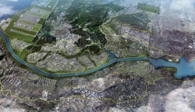 Kanal İstanbul güzergâh üzerinde üç aktif fay var!