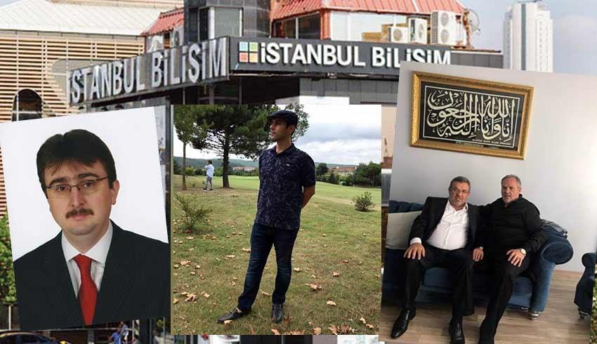 İstanbul Bilişim'de milyarlık vurgun nasıl olmuş işte o detaylar