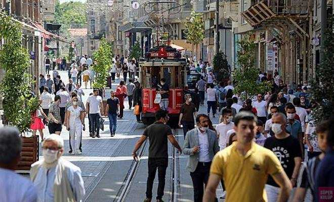 Neler yasaklandı? İstanbul'da yeni koronavirüs önlemleri!