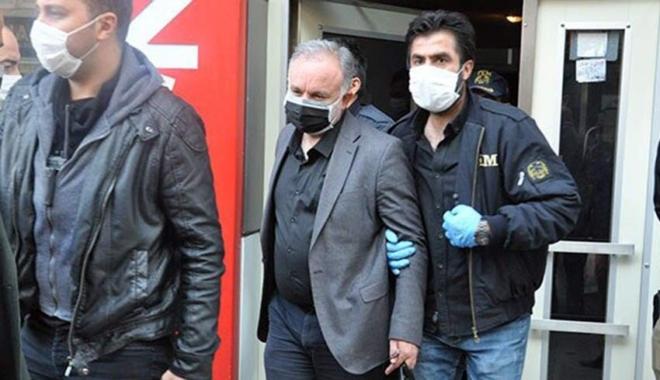 Ayhan Bilgen tutuklandı, Kars Belediyesi'ne kayyum atandı