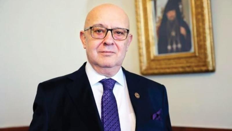 Ermeni İş adamı Bedros Şirinoğlu'nun 300 bin liralık tatili davalık oldu