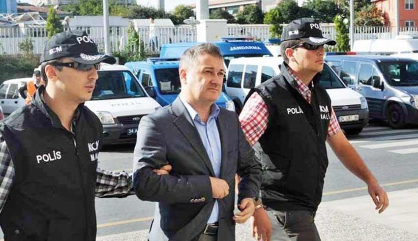 İstanbul Bilişim'de milyonlarca lirayı paravan şirketlere aktarmışlar