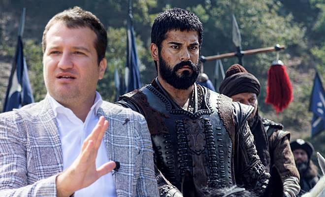 Kuruluş Osman'ın yapımcısı Mehmet Bozdağ'dan iddialı açıklamalar
