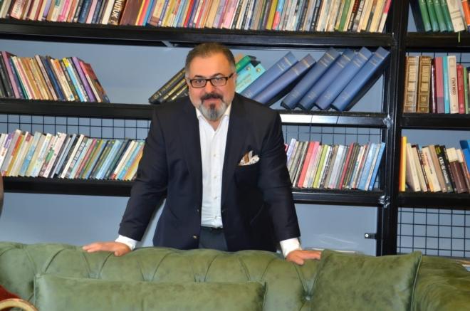 Ünlü Şair Abdurahman Delen Azerbaycan Halkını Unutmadı!