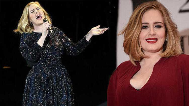 Adele'in babası komşudan şikayetçi oldu: Kızımın şarkılarını söyleme