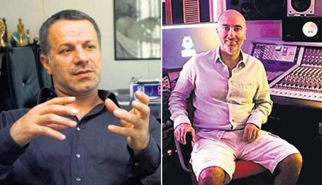Arıkan Sırakaya'dan, yapımcı Fatih Aksoy'a: Bizim gibi hıyarları işte böyle dolandırıyorlar