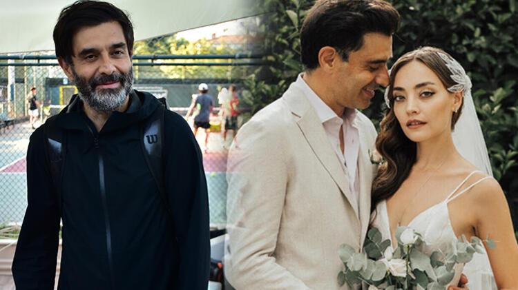 Cansel Elçin: Evlilik güzel gidiyor