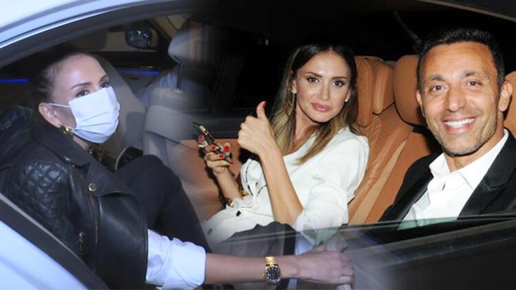 Emina Jahovic, Mustafa Sandal'a küstü mü?