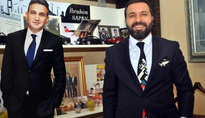 Avukat İbrahim Sapan'dan YEZ Holding'in sahibi Engin Musaoğlu'na silahlı saldırı: