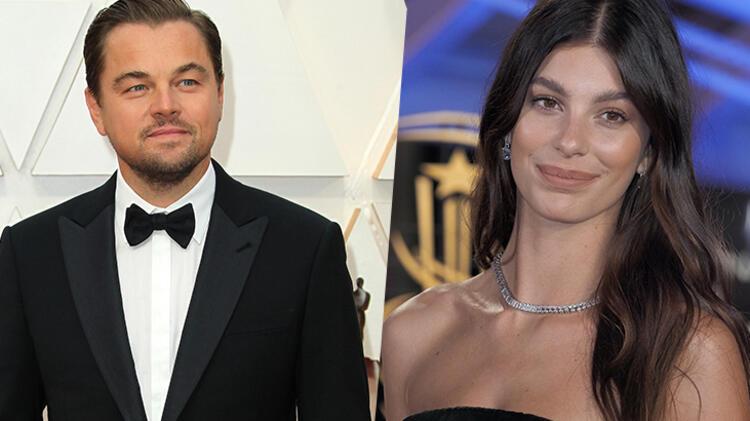 Leonardo DiCaprio baba mı oluyor?