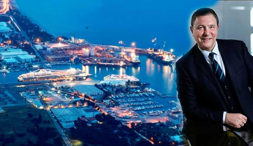 Mehmet Kutman, Antalya Limanı işletmesini 140 Milyon Dolara kime sattı?