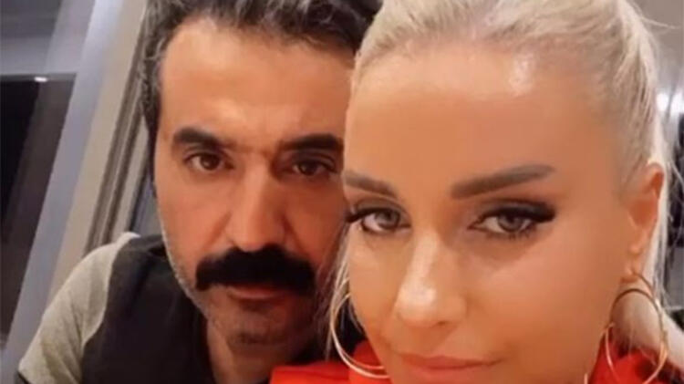 Mustafa Üstündağ aşkını sosyal medyadan duyurdu
