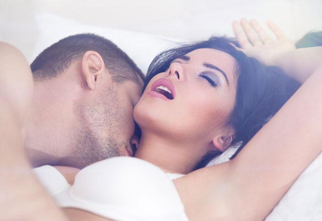 Orgazm Nedir, Kadınlarda Orgazm Nasıl Olur?