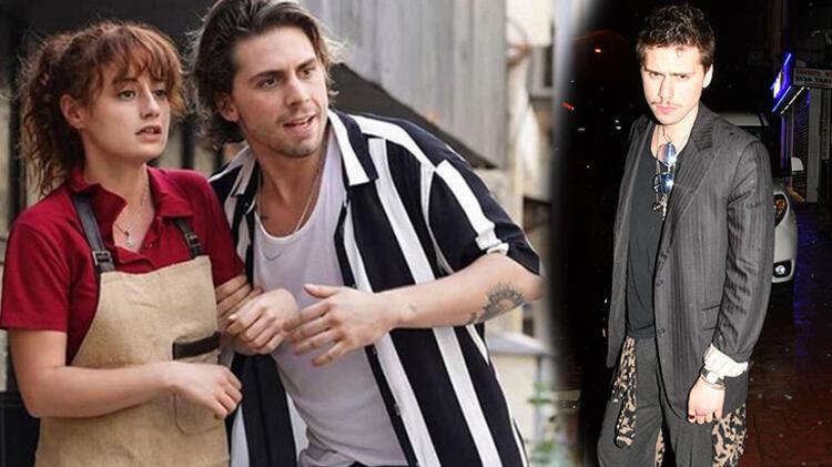 'Sadakatsiz' dizisinin 'Selçuk'u ünlü oyuncunun oğlu çıktı