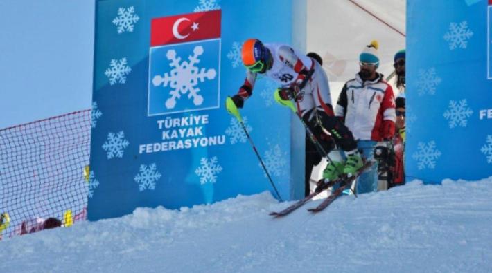 Türkiye Kayak Federasyonu'nda 4 milyon liralık vurgun
