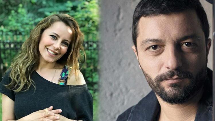 Vildan Atasever gönlünü Mehmet Erdem'e mi kaptırdı?