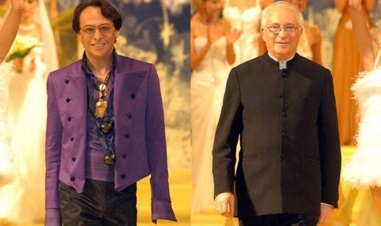 Ünlü Modacılar Barbaros Şansal ve Yıldırım Mayruk, Türkiye'deki şirketlerini kapattı