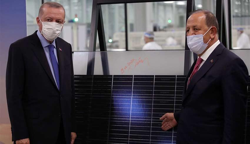 Cumhurbaşkanı Erdoğan, Kalyoncu'yu neden aradı?