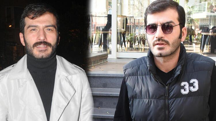Alkol şişesi fırlattığı kadını yaralamıştı… Ufuk Bayraktar'a hapis cezası!