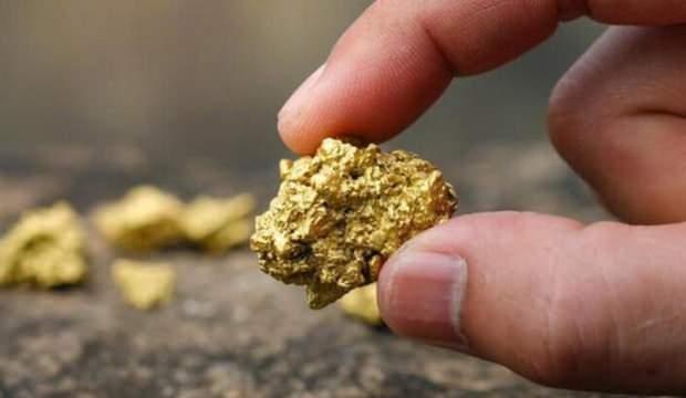 Altın ithalatı rakamları açıklandı