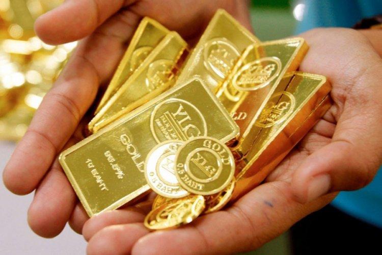 Altın fiyatları neden sert düştü?