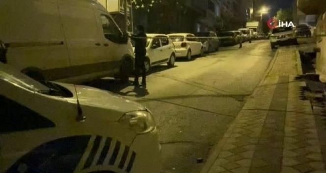 Arnavutköy'de gasp edilmek istenen Afgan, bıçaklanarak öldürüldü