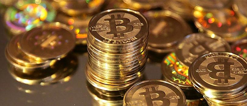 Bitcoin 9 bin dolar birden düştü!