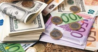 Dolar ve euro Cumhurbaşkanı Erdoğan'ın faiz mesajlarıyla dalgalandı