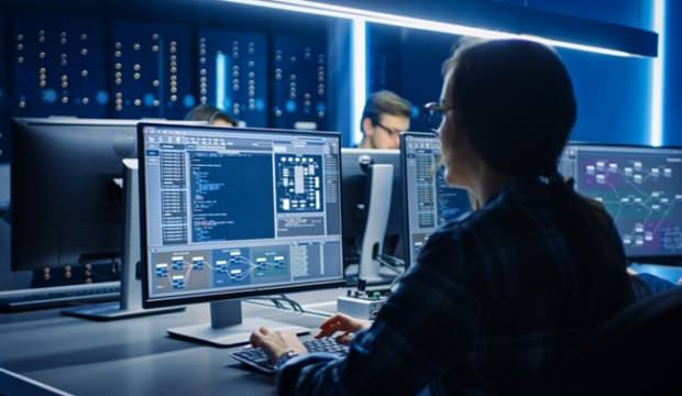 Ericsson'dan Türkiye'ye yapay zeka ve otomasyon merkezi