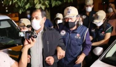 HDP binasından PKK ajandası çıktı