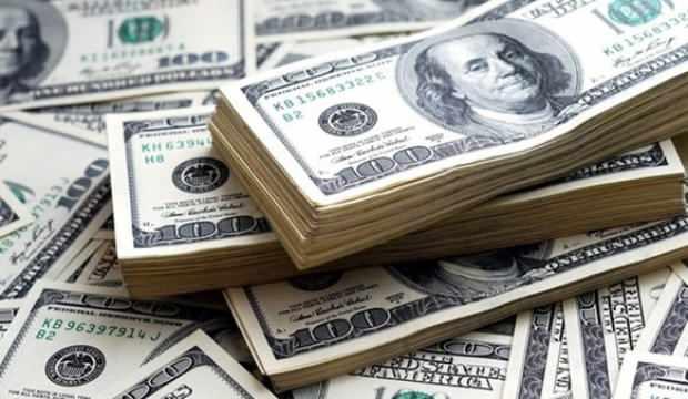 Brüt borç stoku 1 trilyon 935 Milyar TL'ye çıktı