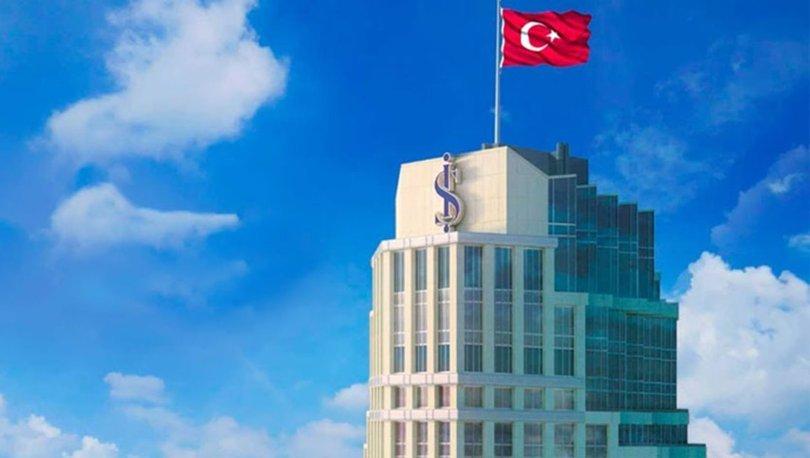 İş Bankası'na 110 milyon lira idari para cezası