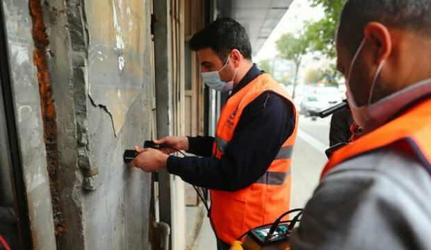 İzmir depremi sonrası dikkat çeken öneri: 3 rengi olacak, Türkiye'de her binaya yapılabilir