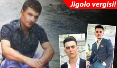 Jigolo olma vergisi! İki kişi 40 bin TL dolandırıldı
