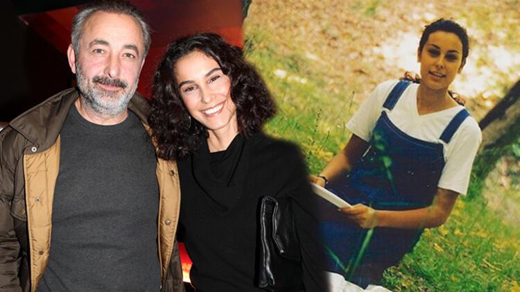 Mehmet Aslantuğ eşi Arzum Onan'ın yeni yaşını kutladı