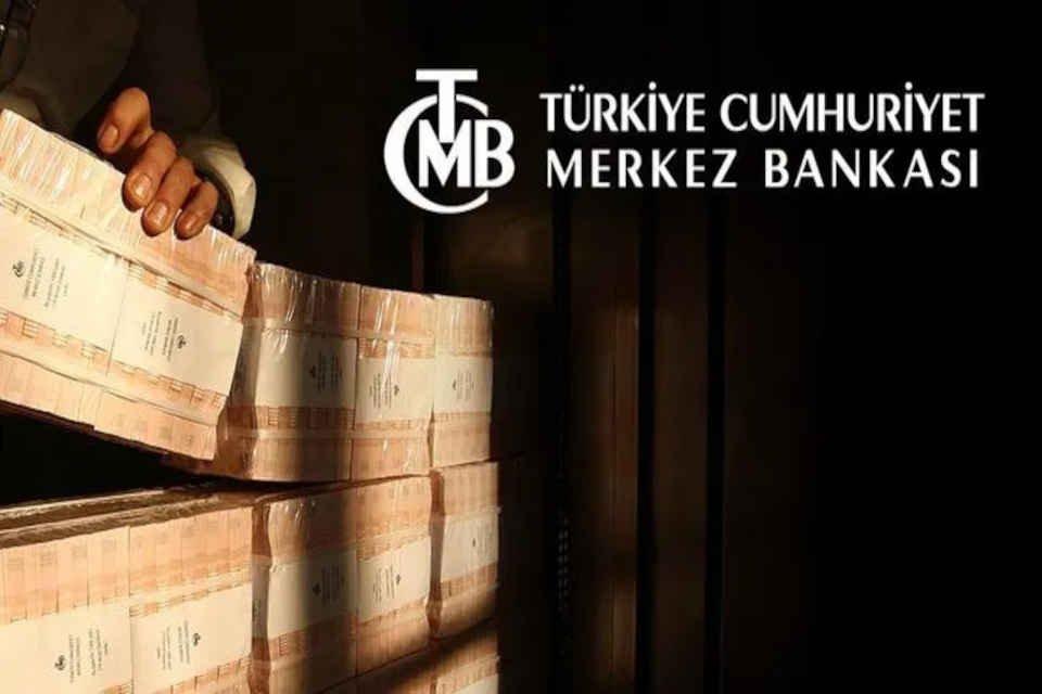 MERKEZ BANKASI, SWAP FAİZİNİ ARTTIRDI