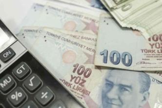 Hazine, bankalardan daha acımasız