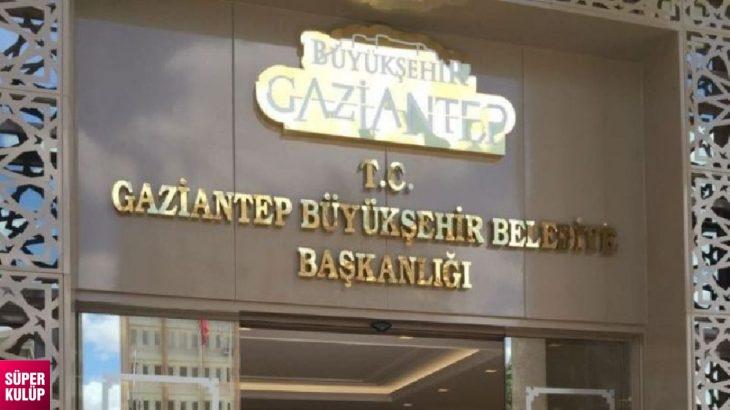 Gaziantep'de Sunay Lojistik Hijyen jet hızıyla ihaleyi kaptı!