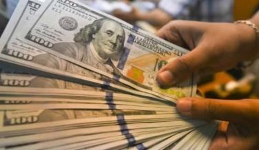 Döviz mevduatı 235 milyar 857 milyon dolar ile rekor kırdı