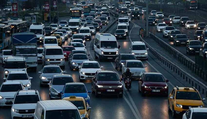 Zorunlu trafik sigortasında 9 ayda 1.4 milyar TL kâr